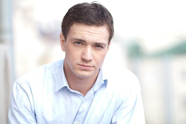 Евгений Шириков - известный актер