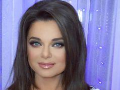 Наташа Королёва рассказала о здоровом питании
