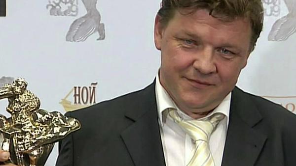 Сергей Кушнерев: личная жизнь