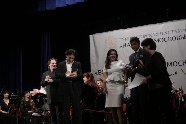 «Гамлет» - дебют на большой сцене