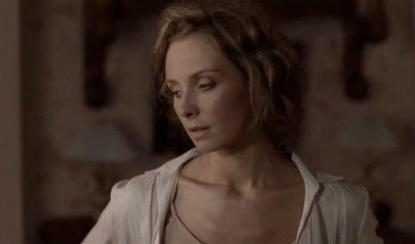 В «Иове» Елена играла Мирьям