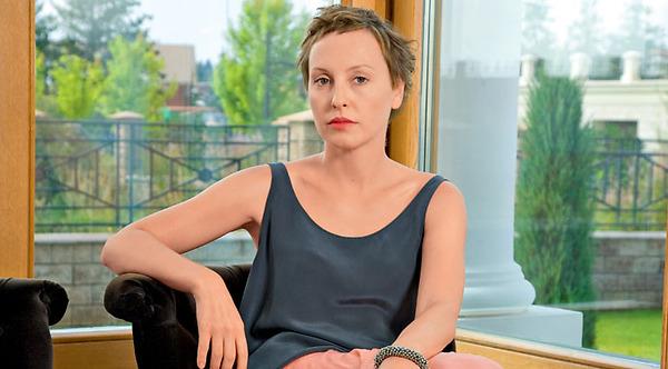 Ирина Миронова Клипмейкер: личная жизнь