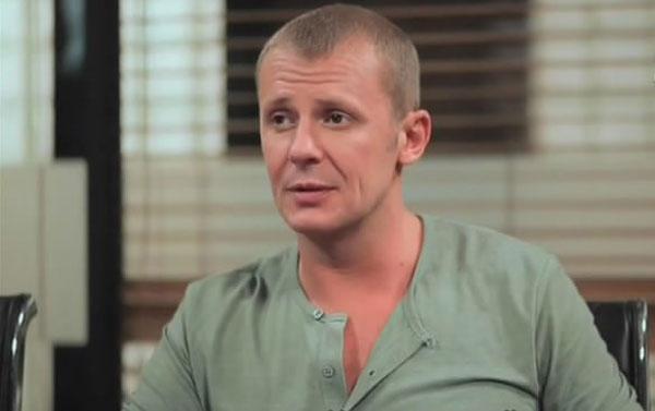 Андрей Стоянов: актер - личная жизнь