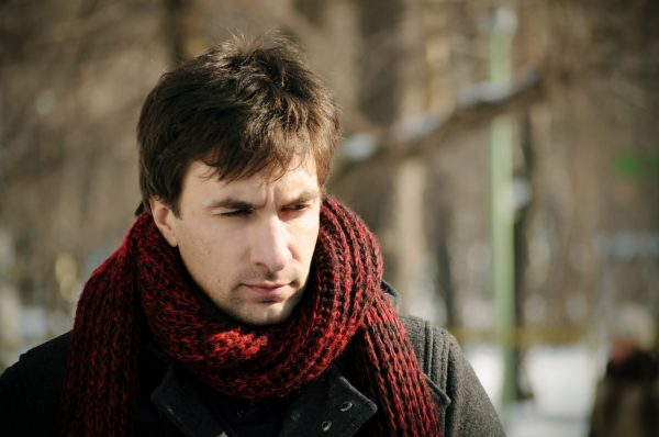 Григорий Антипенко - известный актер