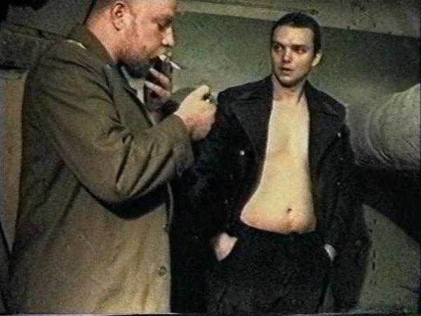 "Кадры из фильма ""Братишка"""
