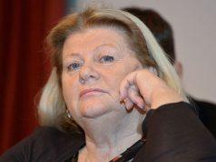 Ирина Муравьева не узнала своей квартиры