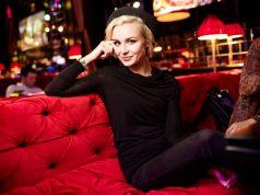 Полина Гагарина произвела фурор после длительного перерыва