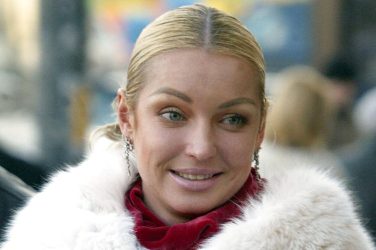 Анастасия Волочкова начала писать новую книгу