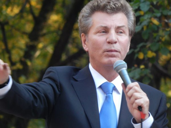 Ярослав Евдокимов: фото