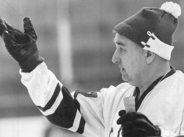 Анатолий Тарасов - легенда спорта