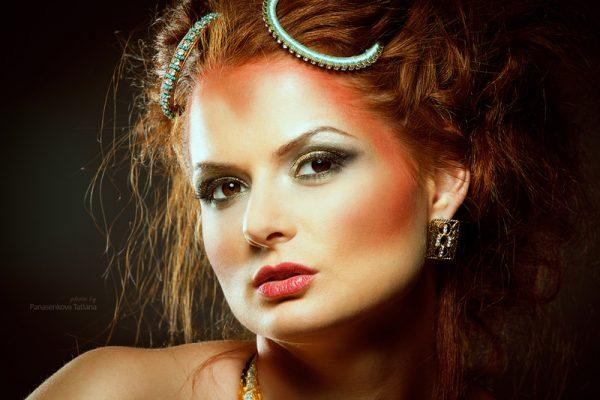 Актриса снялась в одном из самых известных молодежных сериалов «Ранетки»
