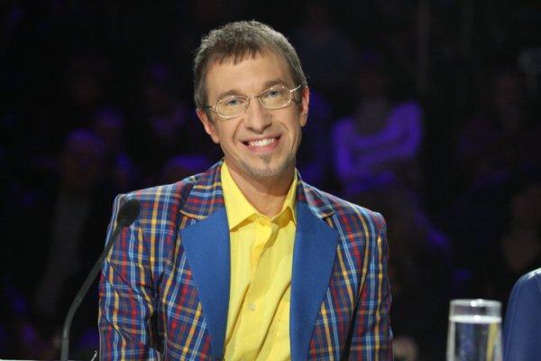 В 2010 году Соседова пригласили работать на украинский Х-фактор