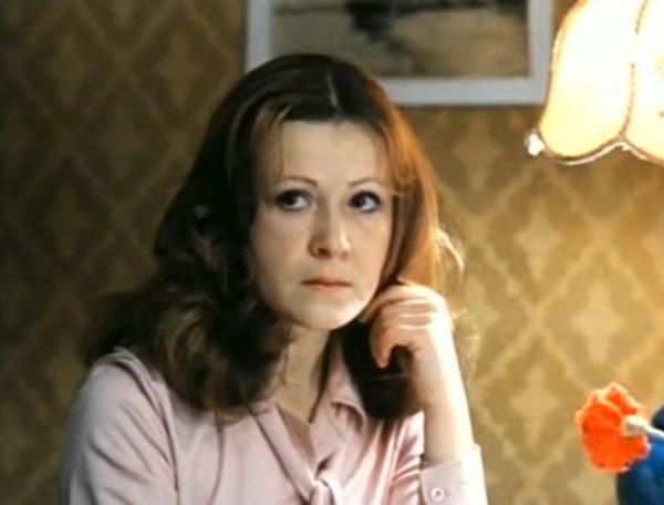 Тамара Дегтярева: актриса - личная жизнь