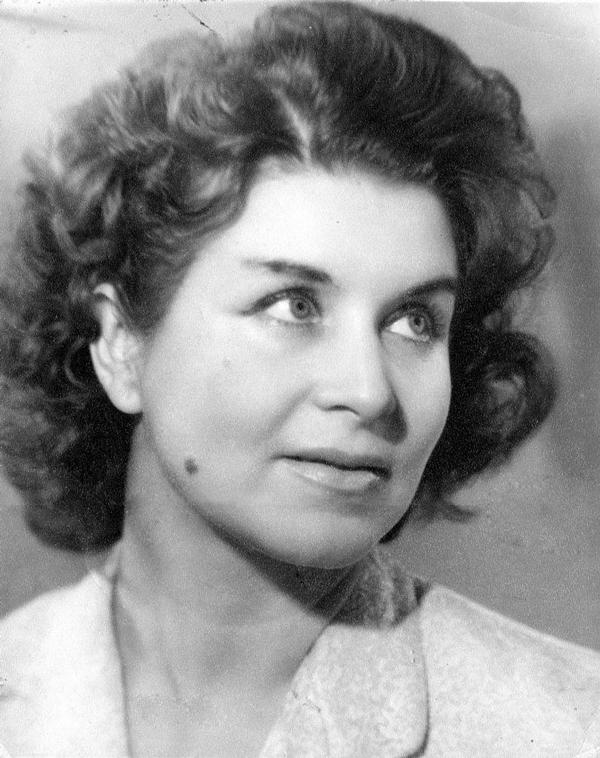 Маргарита Назарова: биография, личная жизнь
