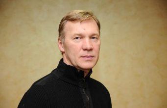 Анатолий Журавлев: актер, личная жизнь