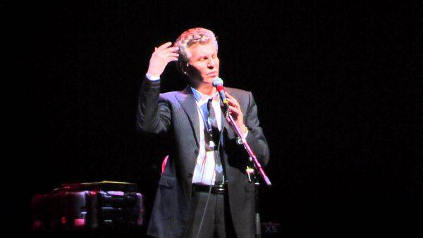 Ярослав Евдокимов дает концерты