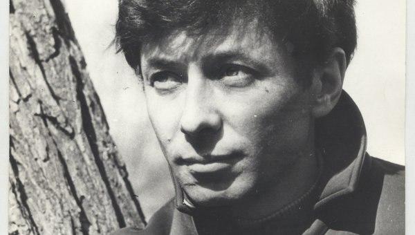Олег Даль - второй супруг актрисы