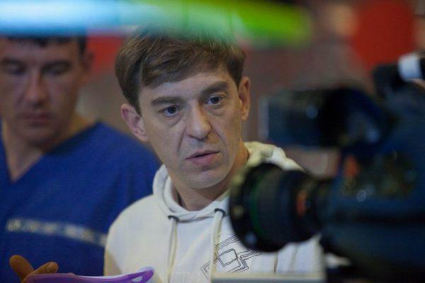 Егор Грамматиков: биография, личная жизнь