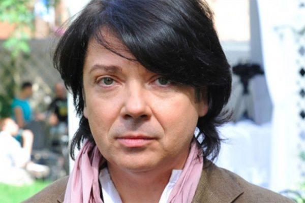 Валентин Юдашкин: биография, личная жизнь