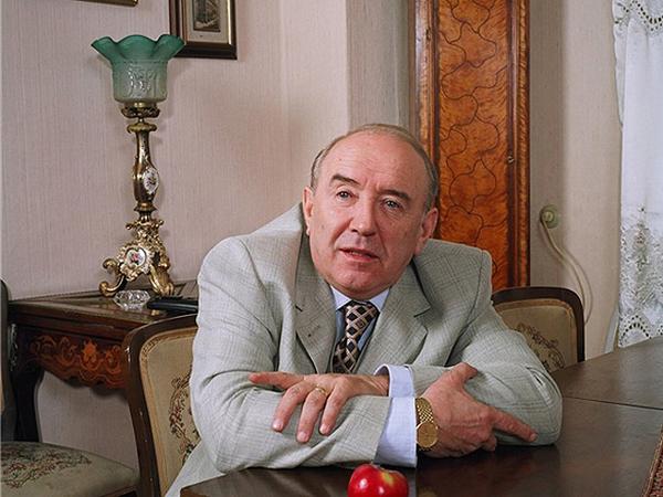 Владимир Крайнев: биография, личная жизнь