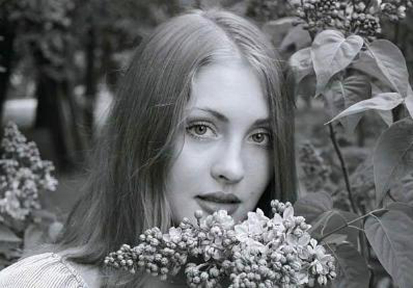 Анна Казючиц: личная жизнь, муж, дети, фото