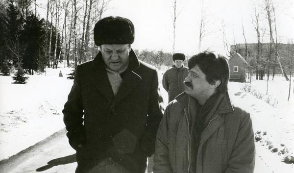 Александр Сокуров: личная жизнь, жена, дети
