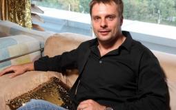 Александр Носик: биография, личная жизнь, родители фото