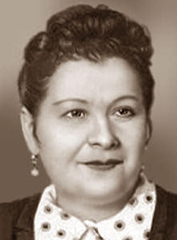 Мария Максакова старшая: биография, личная жизнь