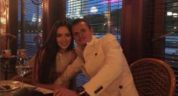 Дмитрий Тарасов проделает радовать Анастасию Костенко
