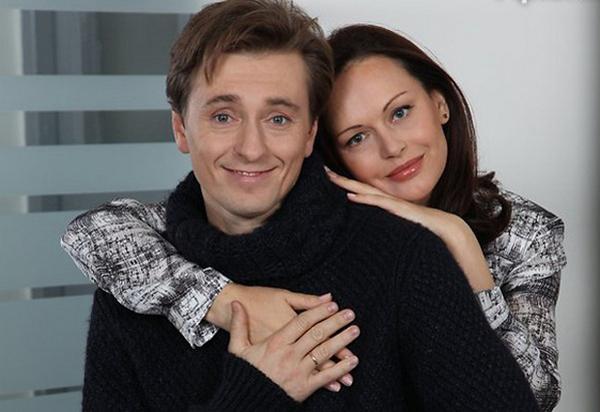 Сергей Безруков: биография, личная жизнь