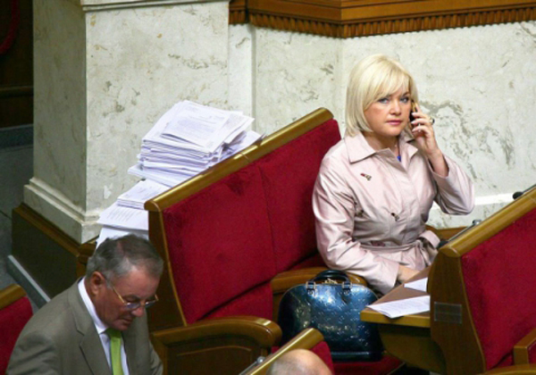 Оксана Билозир: биография, личная жизнь