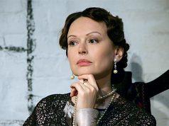 Ирина Безрукова сожалеет что взяла фамилию мужа