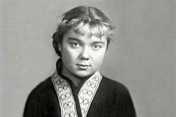 Нина Дорошина: биография, личная жизнь, дети