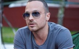 Алексей Чадов рассказал о своём новом романе
