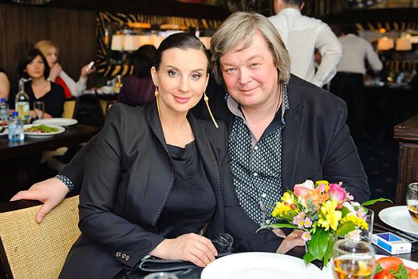 Екатерина Стриженова: биография, личная жизнь, развод