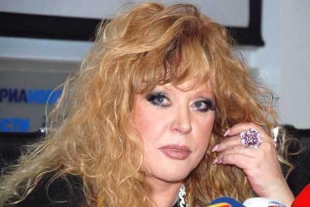 Пугачёва рассказала о своём фиаско