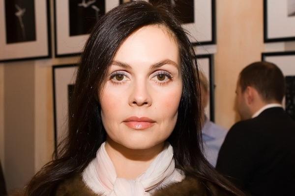 Екатерина Андреева поделилась секретами красоты