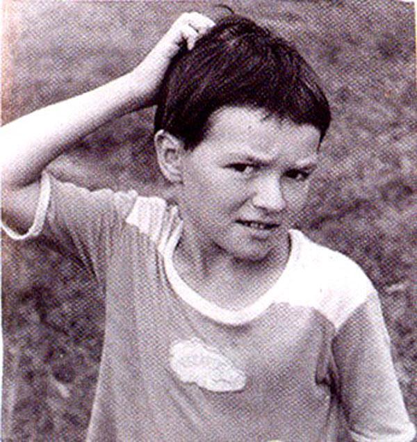 Бероев Егор Вадимович: личная жизнь, дети, фото