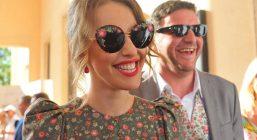 Ксения Собчак с мужем отправилась в Китай