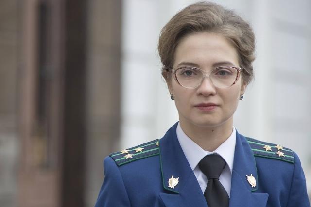 Мария Луговая постарела ради съёмок в сериале