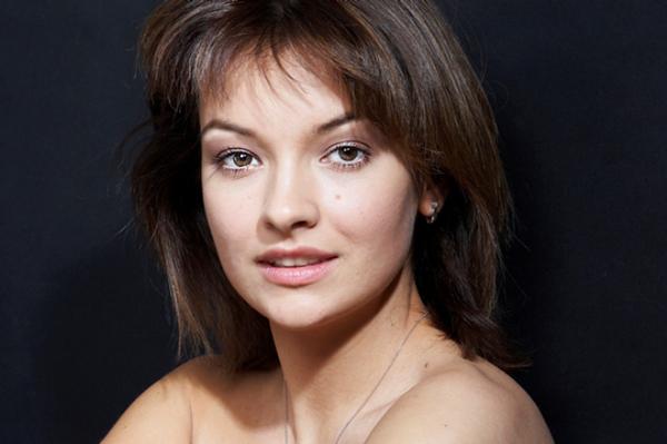 Ольга Павловец: актриса, личная жизнь, муж