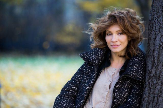 Елена Подкаминская вскоре снова станет мамой