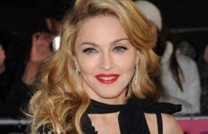 Мадонну ждут большие испытания