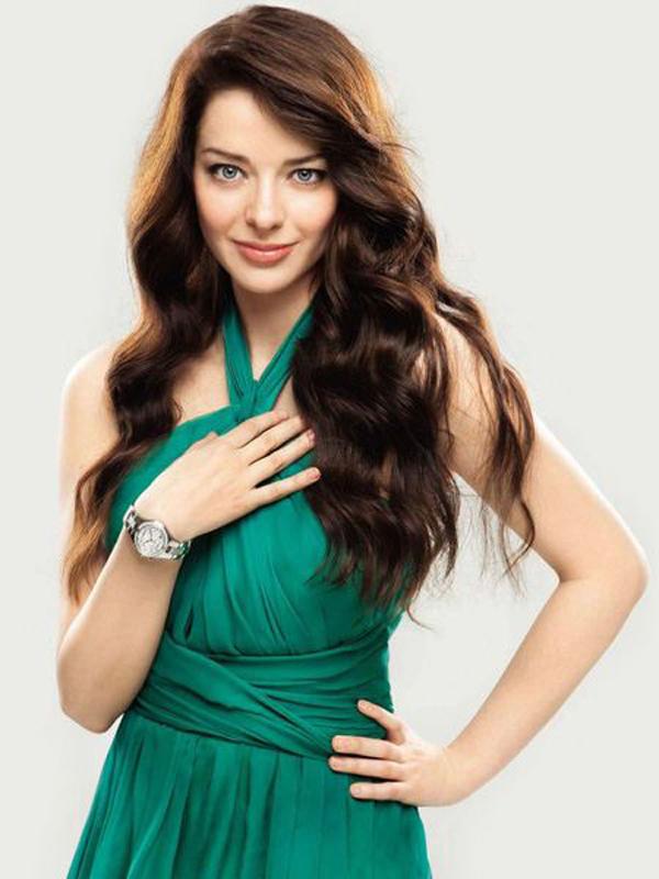 Актриса Марина Александрова: биография, личная жизнь