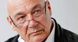 Владимир Познер: биография, личная жизнь