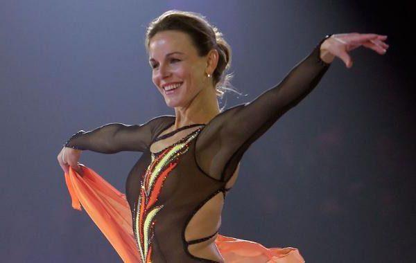 Екатерина Гордеева: фигуристка, личная жизнь