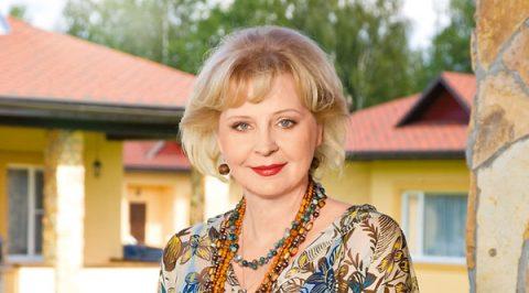 Татьяна Ташкова: фото, биография, личная жизнь, семья