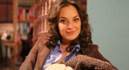 Анна Попова: актриса, личная жизнь, муж