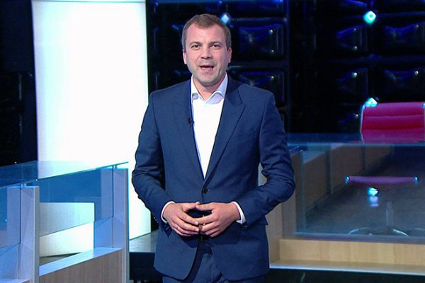 Евгений Попов: биография, личная жизнь