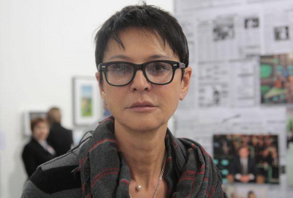 Ирина Хакамада: биография, личная жизнь, дети